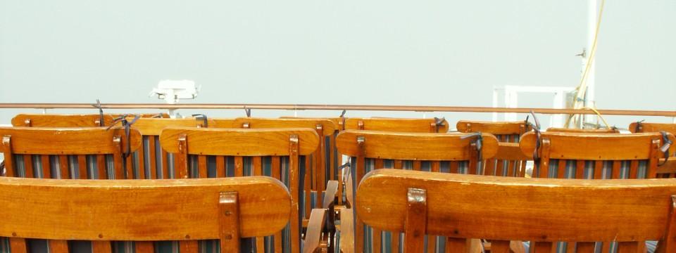 Ostsee-Kreuzfahrt: verdientes Geschenk zum Jubiläum