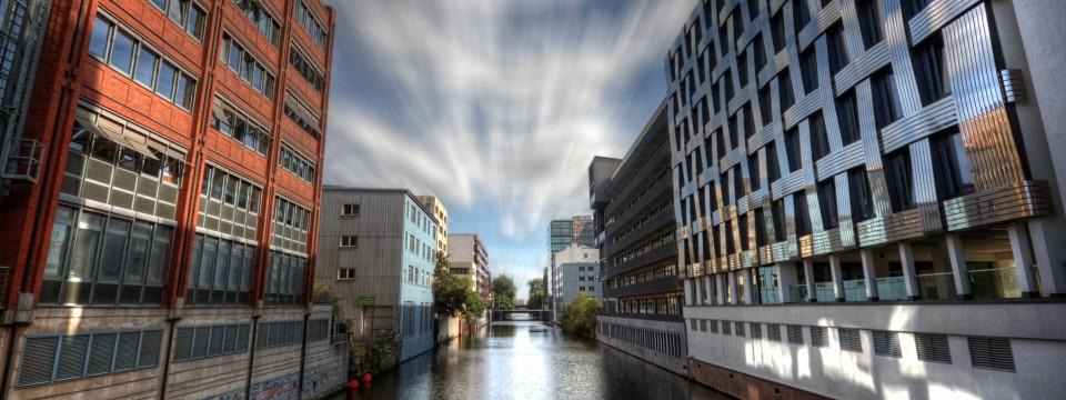 Städtetrip Hamburg in die Hafenstadt und zum Schanzenfest im Schanzenviertel