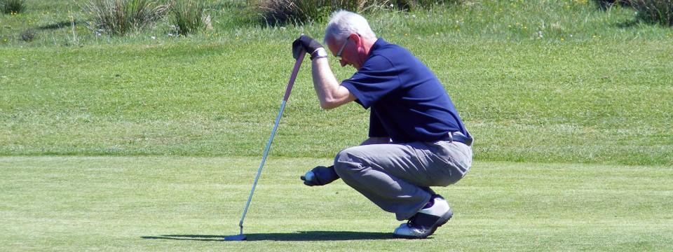 Golfurlaub: Golf lernen im Urlaub