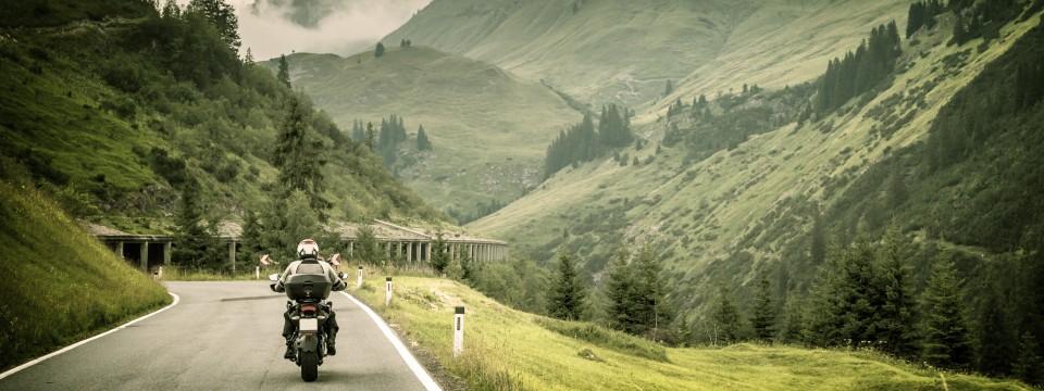 Radtouren in Deutschland: Vom Bodensee bis Berlin