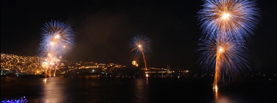 Rhein in Flammen: Programm am 05.07.2014