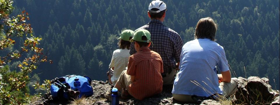 Urlaub im Naturpark Schwarzwald mit Kindern
