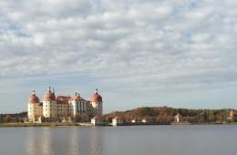 Burgen & Schlösser in Sachsen-Anhalt