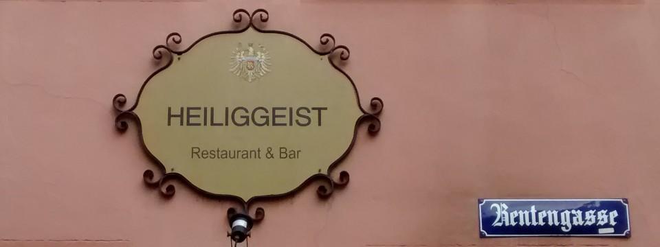 Gut Essen gehen in Mainz: die besten Restaurants, die besten Tipps