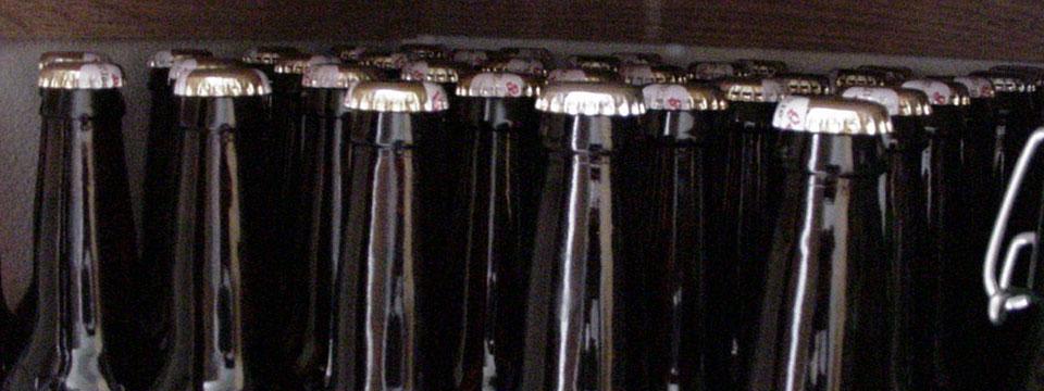 Kronkorken wieder verschließen: Mit Getränken sicher reisen