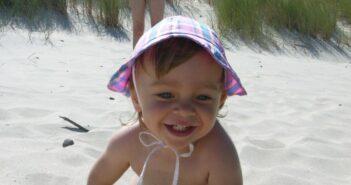 Verreisen mit Baby: Tipps für den Urlaub