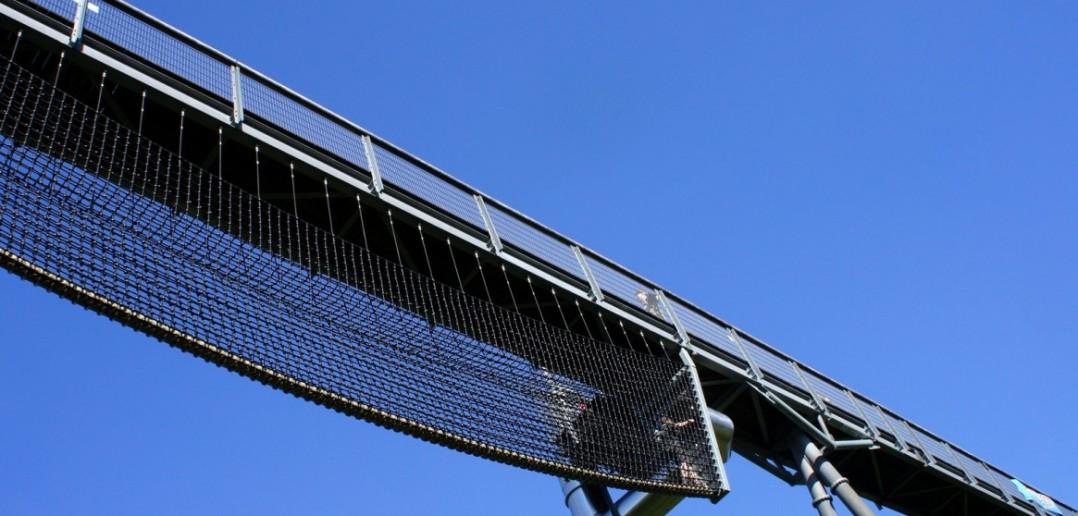 Die Panoramabrücke auf der Winterberger Kappe ist DIE große Erlebnisbrücke im Sauerland. (#4)