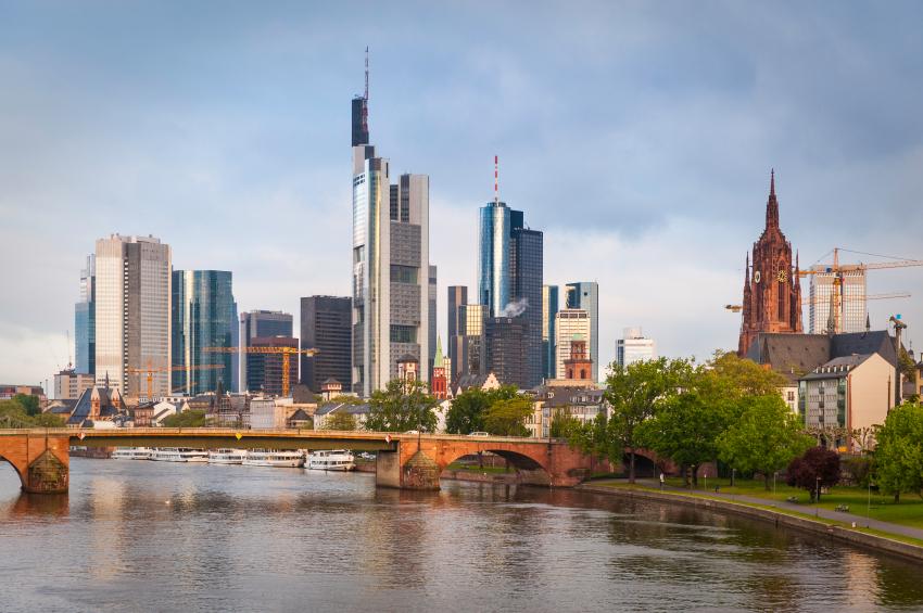 Frankfurt Am Main Einwohner