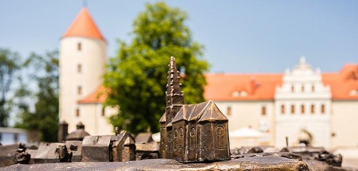 Freiberg: 10 Sehenswürdigkeiten der Stadt Freiberg in Sachsen ( Foto: Shutterstock- Animaflora PicsStock )