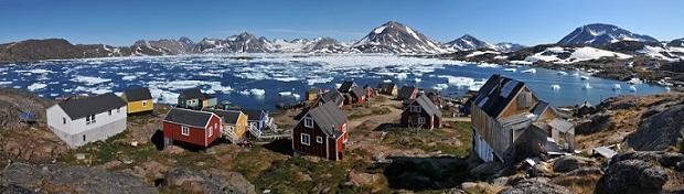 Weitere Routen für die MS Deutschland entführen die Gäste in Richtung Grönland und Dänemark, es geht nach Westeuropa und sogar zu den Kanaren.