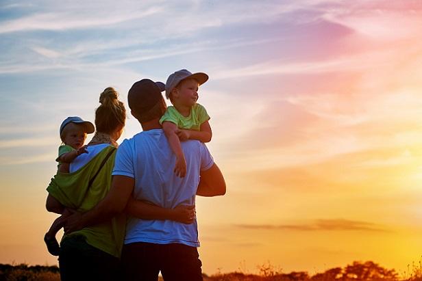 Reise perfekt geplant, da kann man auch als Eltern den Urlaub von Anfang an geniesen