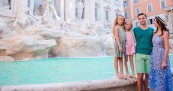 Wer die Tipps befolgt hat einen tollen Urlaub mit seinen Kindern