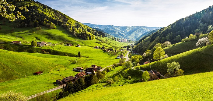 Schwarzwald: Die schönsten Ausflugsziele
