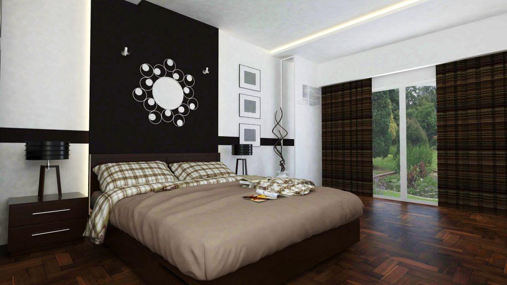 Modernes Ambiente auch hier lässt es sich wunderbar relaxen und erholen