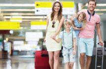 Diese Familie schnuppert sicher bald die Urlaubsluft in der Algarve
