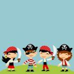 In Freizeitparks werden Kinder zu Piraten, suchen einen Schatz oder begeben sich ins Land der Pharaonen