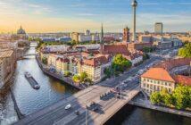 Eine Städtereise nach Berlin, immer eine Reise wert
