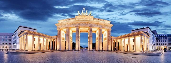 Die Sehenswürdigkeit darf Niemand auslassen, er eine Städtereise durch Berlin macht