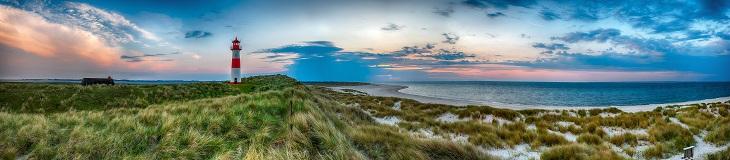 Sylt: Eine herrliche Insel, dass haben auch die Promis entdeckt