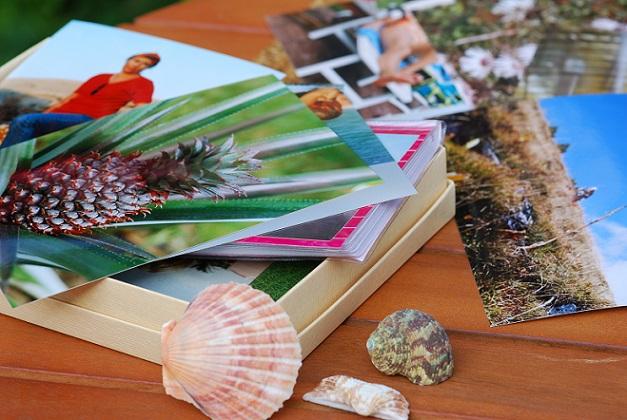 100 bis 150 Bilder sind ein guter Schnitt für eine Diashow, in der die Urlaubsbilder aufbereitet werden sollen.