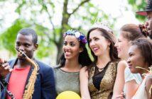 Multikulti in Berlin – 3 Länder in 3 Tagen besuchen