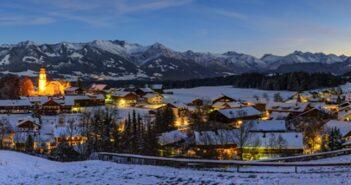 Skiurlaub Allgäu: Tipps für den Familienurlaub