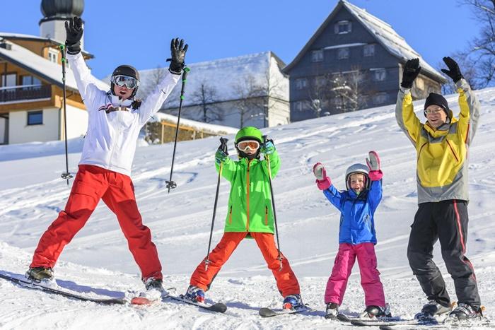 Tipps zur Unterkunft im Skiurlaub Allgäu #2