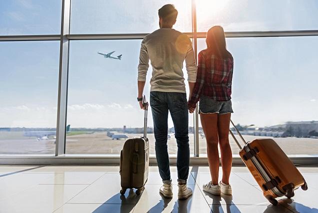 Wer bei Urlaubsportalen günstig buchen möchte, muss häufig online sein, um aktuelle Angebote nicht zu verpassen. (#01)