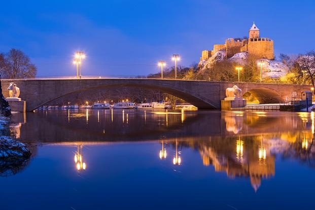 Wer auf der Suche nach wundervollen Fachwerkhäusern, historischen Dorfkernen und architektonischen Highlights ist, der wird die romantische Straße lieben. (#02)
