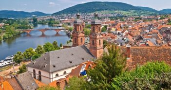 Die 5 schönsten Touren mit dem Auto durch Deutschland