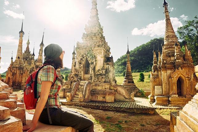 Reiseforen spezialisieren sich meist auf bestimmte Themen oder Reisegebiete. So ist Geo beispielsweise eine Plattform für Urlauber, die in erster Linie Abenteuer erleben wollen. (#02)