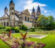 Die 20 schönsten Städte Deutschlands