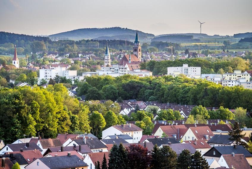 Hier in der Oberpfalz in Bayern ist der ideale Ort für Familien, den Urlaub abwechslungsreich zu gestalten. (#12)