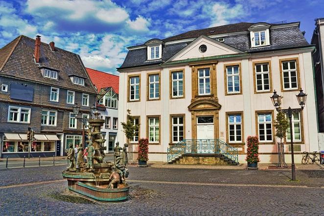 Auch Helmstedt ist ein Geheimtipp – der Name mag vielen Menschen bekannt sein, doch als Urlaubsziel ist Helmstedt kaum definiert. (#07)