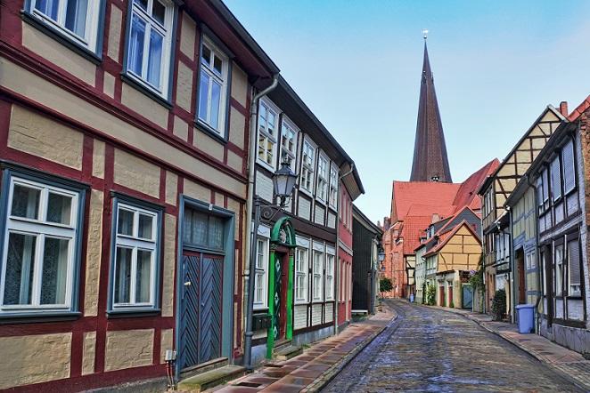 Lippstadt ist in Nordrhein-Westfalen zu finden und wurde bereits im Jahr 1185 gegründet. (#06)