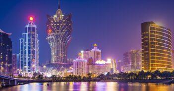 Nach Macau reisen und reich werden?
