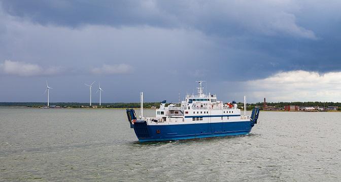 Inzwischen erwärmen sich offensichtlich mehr und mehr Urlauber für die kleineren Kreuzfahrtschiffe. (#01)