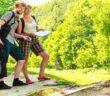Wandern für Anfänger: Tipps & Gegenden für Einsteiger