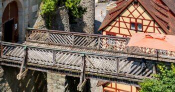 Die schönsten historischen Städte Deutschlands