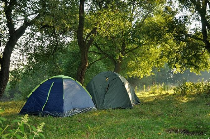 Der Campingplatz ist der optimale Ausgangspunkt für viele Aktivitäten, welchen man im Spreewald nachgehen kann. Wandern, gemütliches Spazieren und Radfahren im Sommer oder Schlittschuhfahren im Winter gehören auf jeden Fall dazu. (#03)