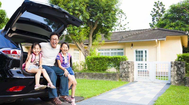 Da sich häufig Familien ein Haus in Neufahrn mieten, hat man sich in der Verwaltung einige Gedanken darüber gemacht, wie man gerade Familien langfristig an den Ort Neufahrn binden könnte. Hier ist gerade die Kinderbetreuung ein zentrales Thema. (#02)