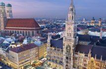 München – 10 Gründe, die Stadt an der Isar zu besuchen