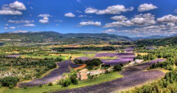 Gästezimmer am Mont Ventoux: Urlaub mit Ausblick