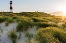 Sylt: Deutschlands glamouröses Urlaubsziel