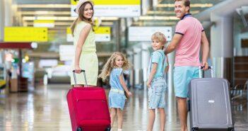 Gepäckdiebstahl: Vorkehrungen und Maßnahmen für den Fall der Fälle