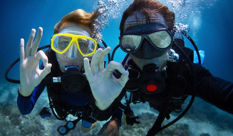 Wer das Abenteuer auf dem Wasser sucht, kann zudem auch seinen Urlaub mit zahlreichen Aktivitäten auf dem Wasser füllen. (#05)