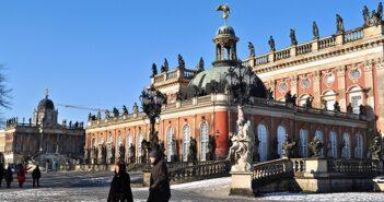 Potsdam Sanssouci: Urlaub am Rande von Berlin
