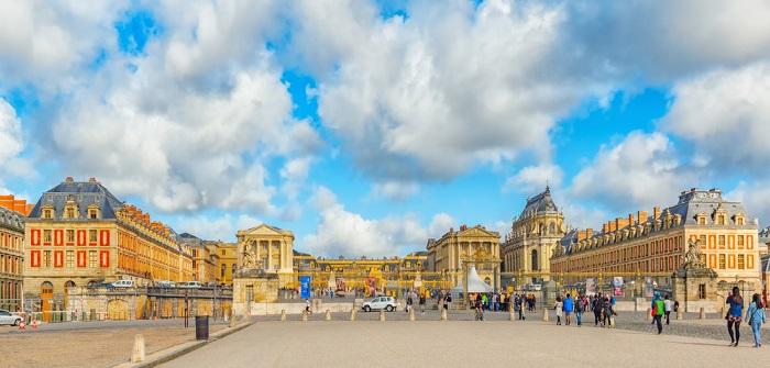 Versailles Schloss: Öffnungszeiten und Infos für Urlauber