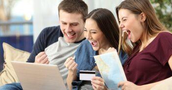 Kurzfristig verreisen: Die bequeme Online-Buchung von zuhauseKurzfristig verreisen: Die bequeme Online-Buchung von zuhause