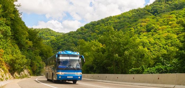 Busreisen: Europäische Ziele bequem erreichen